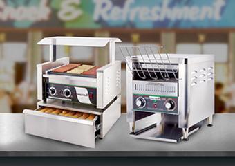 Winco Equipment