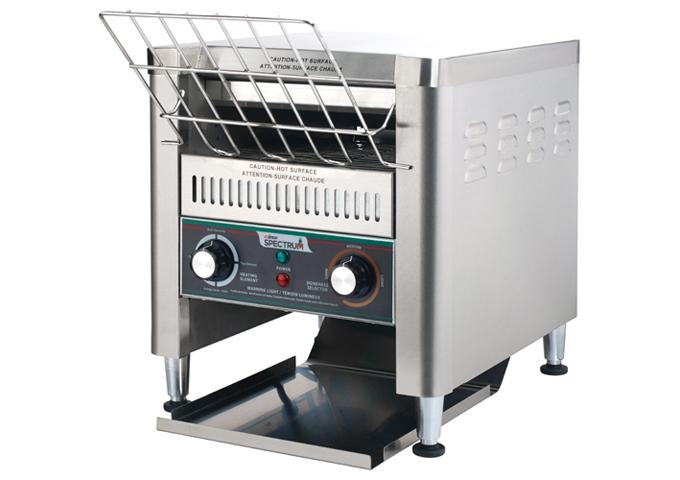 Winco Conveyor Toaster